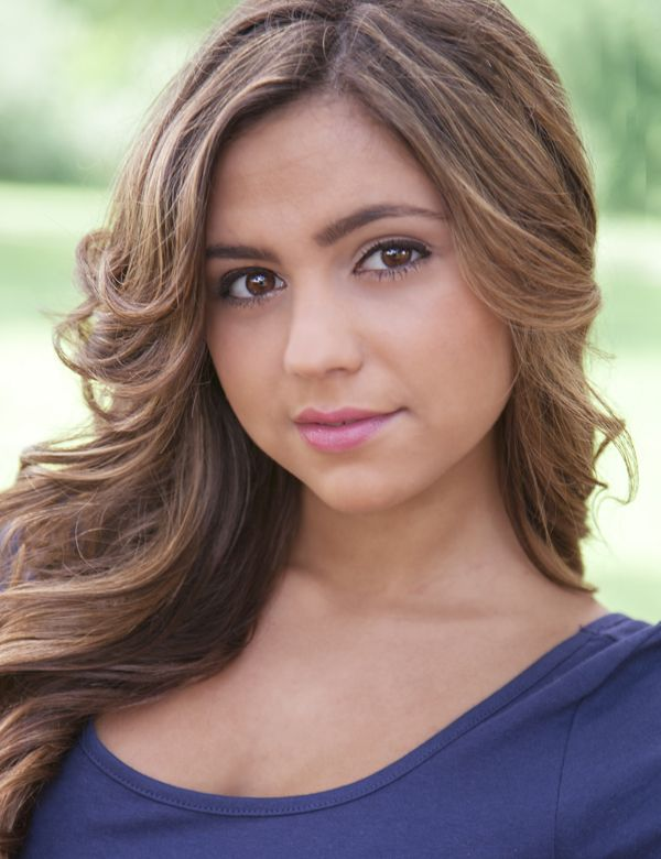 Road to Miss Teen USA 2015, finals August 22, 2015 - Page 2 Cardalena-Geena