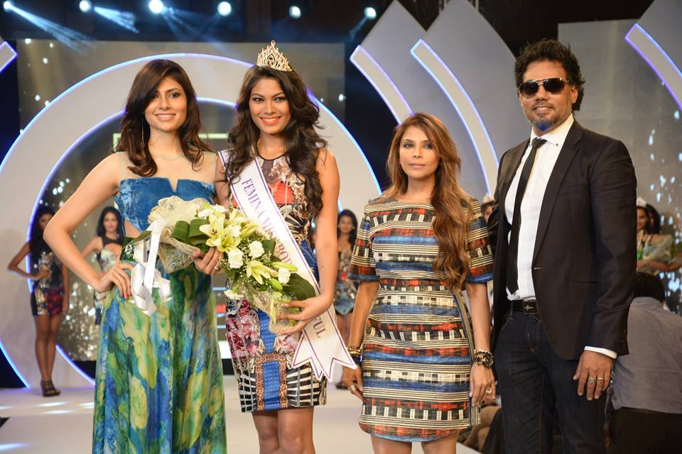 ★♔★Pageant Mania's Official Road to Femina Miss India 2014 ★♔★ - Page 7 Miss_Body_Beautiful_Lopamudra_Raut
