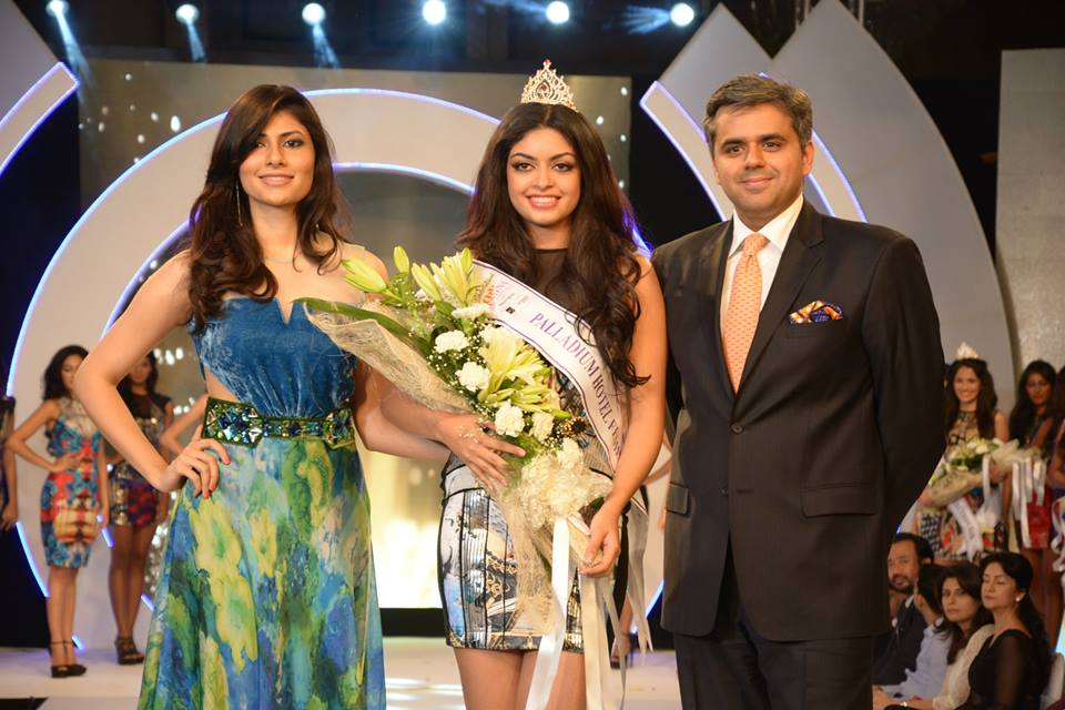 ★♔★Pageant Mania's Official Road to Femina Miss India 2014 ★♔★ - Page 7 Miss_Congeniality_Aarpita