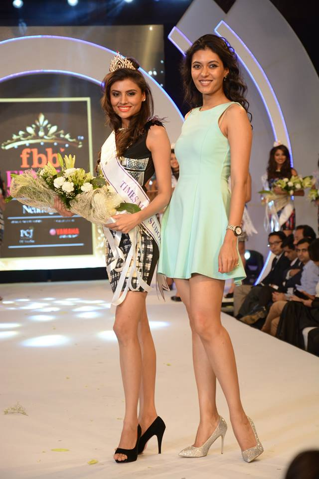 ★♔★Pageant Mania's Official Road to Femina Miss India 2014 ★♔★ - Page 7 Miss_Sodoku_Malati_Chahar