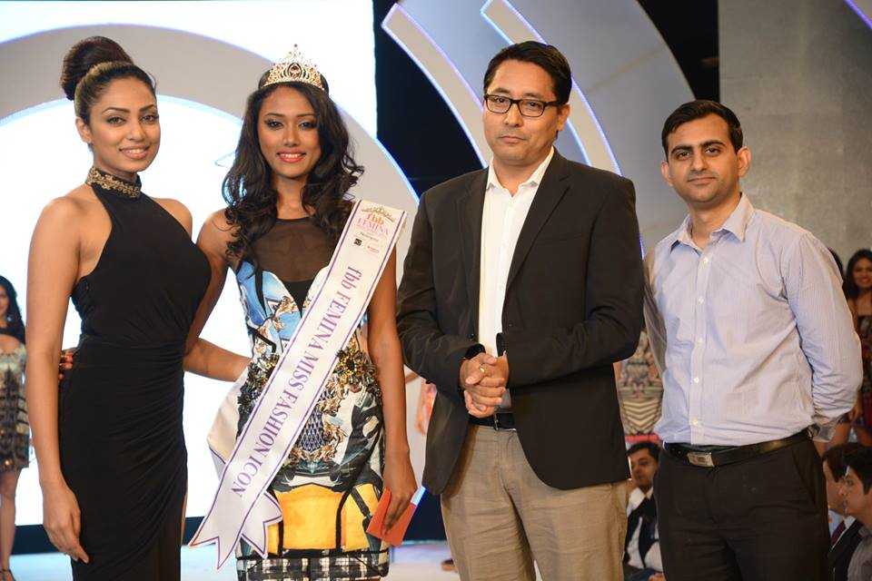 ★♔★Pageant Mania's Official Road to Femina Miss India 2014 ★♔★ - Page 7 Miss_fashion_icon_jantee_hazarika