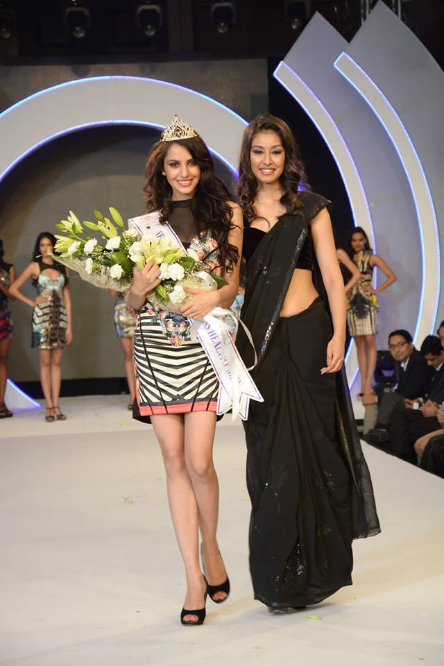 ★♔★Pageant Mania's Official Road to Femina Miss India 2014 ★♔★ - Page 7 Neutrogena_femina_miss_healthy_skin_koyal_rana