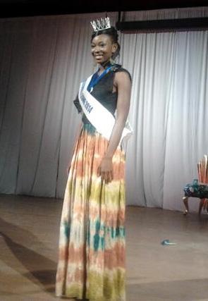 Magaret Murray (SIERRA LEONE 2014) Mw14sl