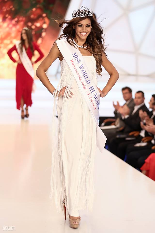 ★ MISS MANIA 2014 - Rolene Strauss of South Africa !!! ★ - Page 2 Mw14hu2