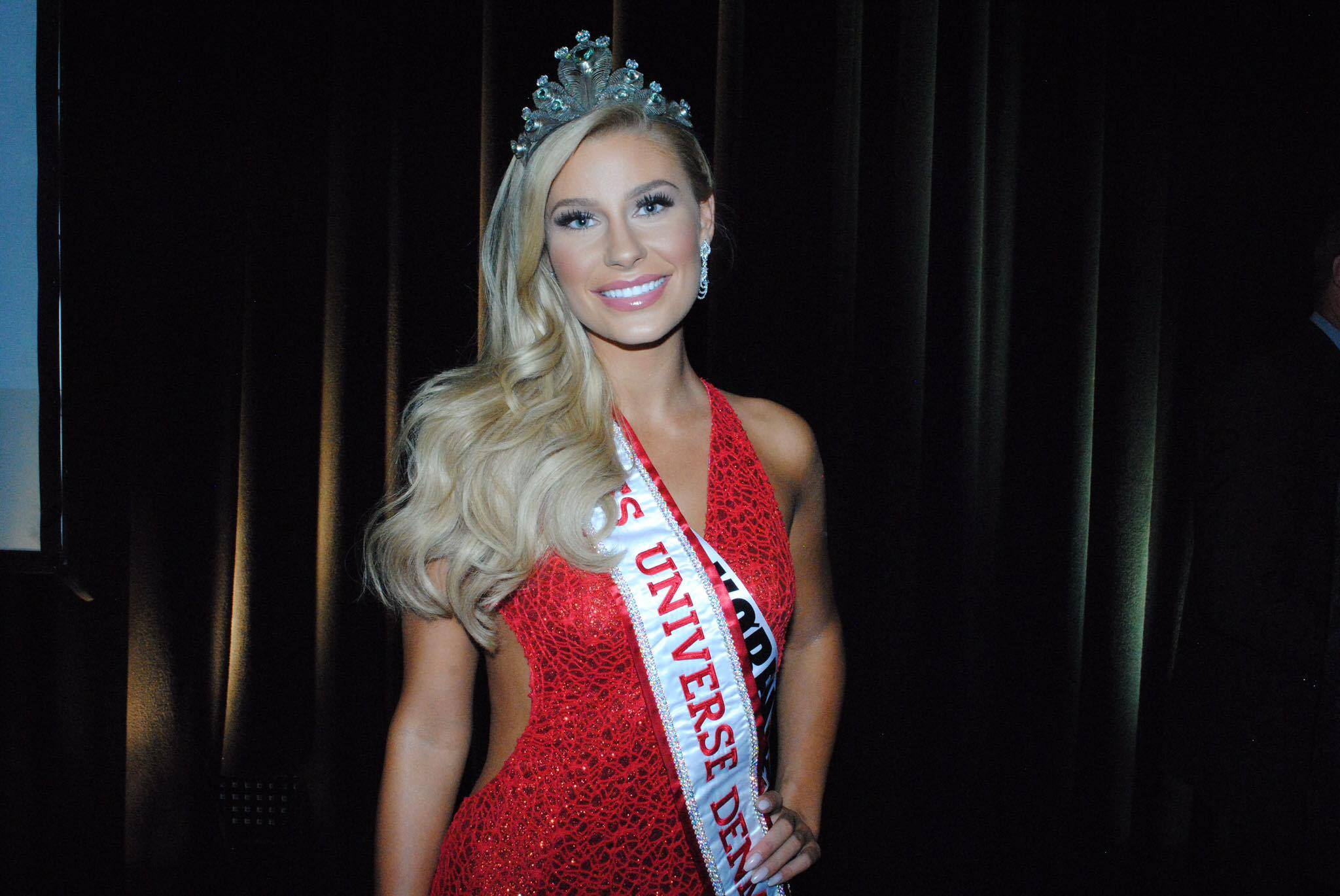 Miss Universe 2016 contestants 5