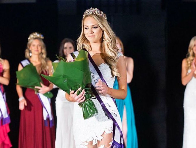 Candidatas a Miss Tierra 2016.  Final 29 octubre 2016 Me16au1