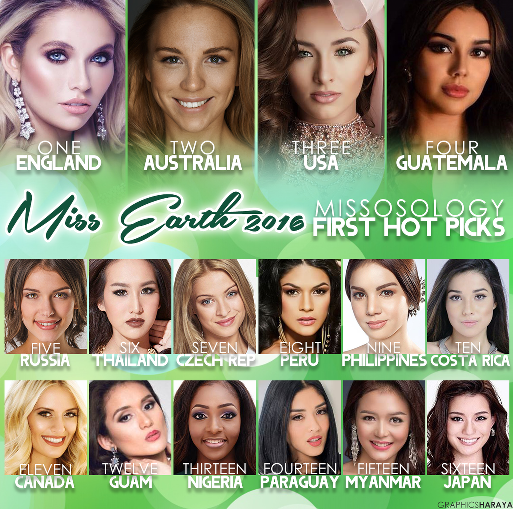 Primer HotPicks de Missosology rumbo a la Corona Miss Tierra 2016  ME2016-1st-HP_Missosology_zps6gkuuzuu