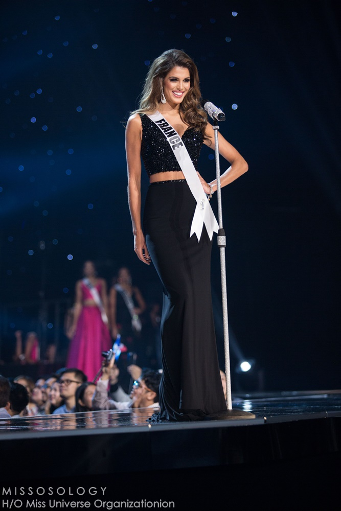 ★ MISS MANIA 2016 - Iris Mittenaere of France !!! ★ - Page 3 France-3