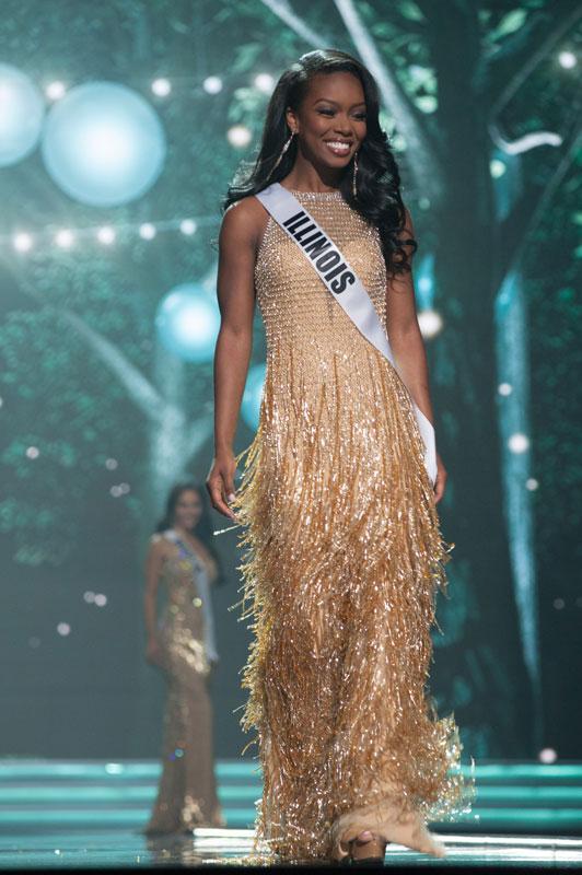 miss usa 2017, preliminary competition.  - Página 5 Illinois-3
