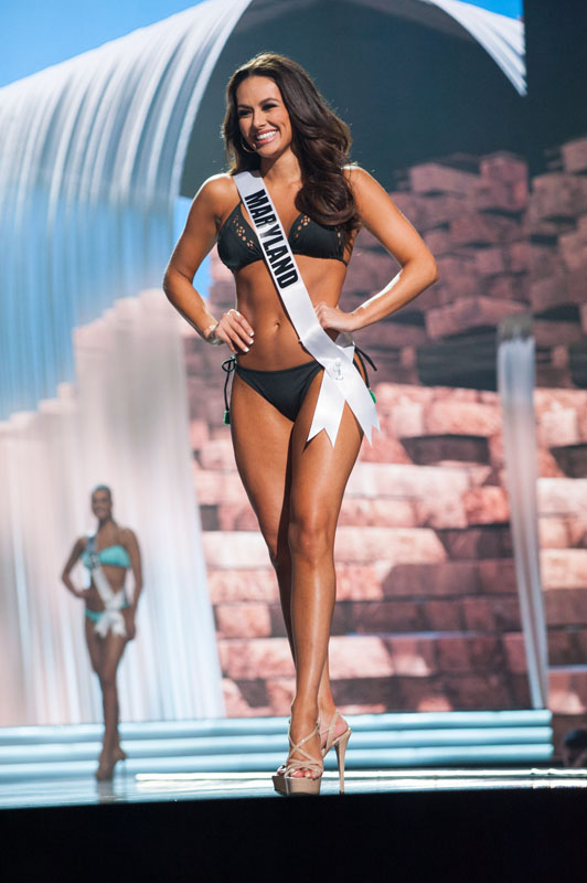 miss usa 2017, preliminary competition.  - Página 2 Maryland-1