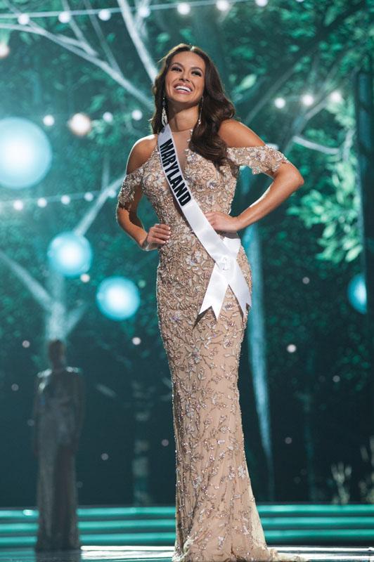 miss usa 2017, preliminary competition.  - Página 5 Maryland-2