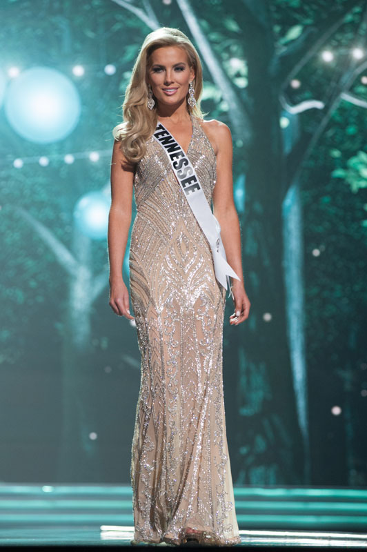 miss usa 2017, preliminary competition.  - Página 7 Tennessee-2