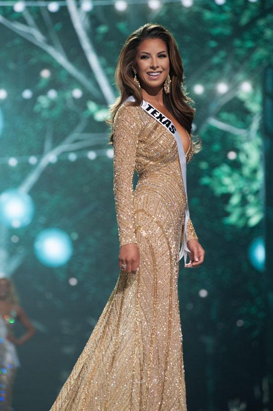miss usa 2017, preliminary competition.  - Página 7 Texas-3