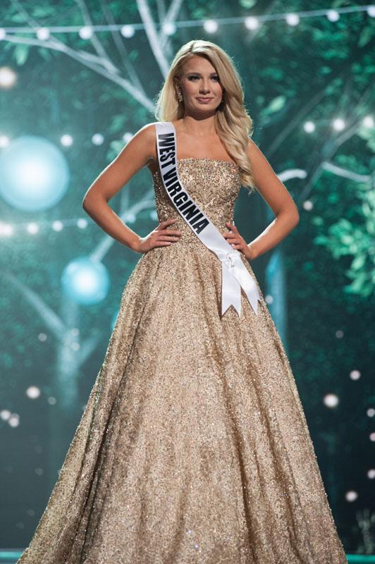 miss usa 2017, preliminary competition.  - Página 7 West-Virginia-2