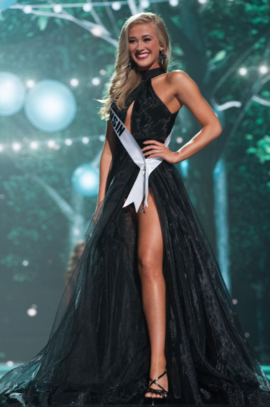 miss usa 2017, preliminary competition.  - Página 7 Wisconsin-2