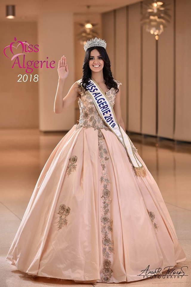 miss world algeria 2018. 30443338_1472092029579412_8673774651425423360_n