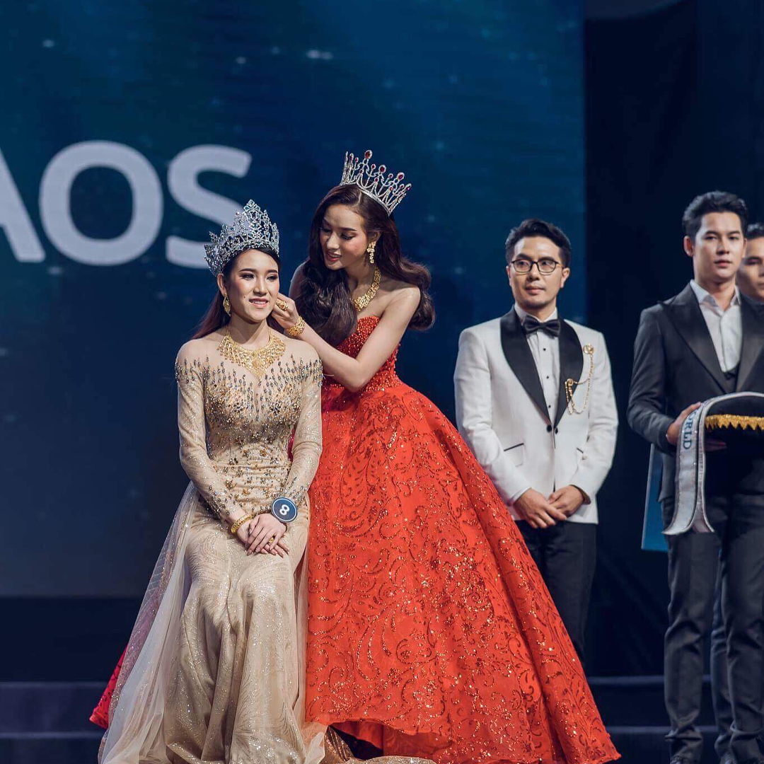 ★★★ ROAD TO MISS WORLD 2018 ★★★  - Page 5 40388816_329235114513321_140448400690937975_n
