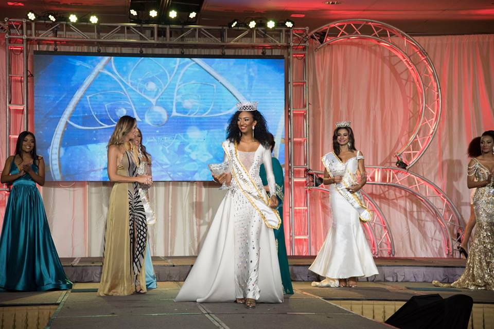 ★★★ ROAD TO MISS WORLD 2018 ★★★  - Page 4 41444471_2169540986593133_287418361044795392_n