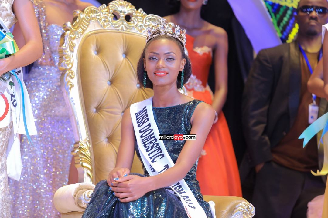 ★★★ ROAD TO MISS WORLD 2018 ★★★  - Page 4 Miss-tz