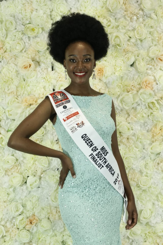 candidatas a miss queen of south africa 2019. (envia candidata a miss international). final: 16 june.   Miss-International-South-Africa-13