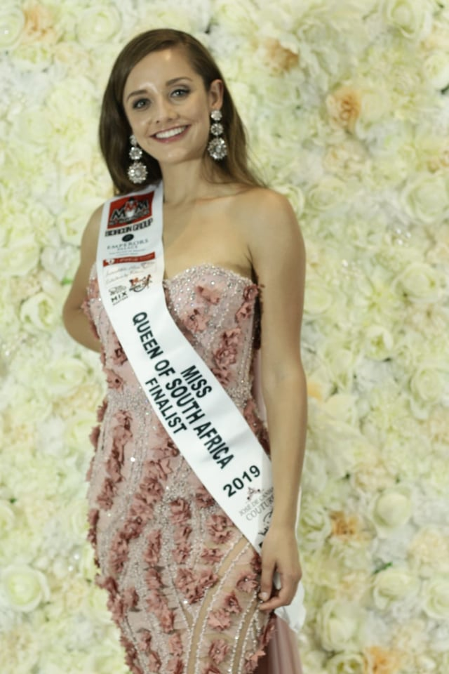 candidatas a miss queen of south africa 2019. (envia candidata a miss international). final: 16 june.   - Página 2 Miss-International-South-Africa-16
