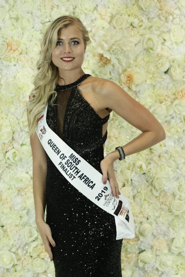 candidatas a miss queen of south africa 2019. (envia candidata a miss international). final: 16 june.   - Página 2 Miss-International-South-Africa-18
