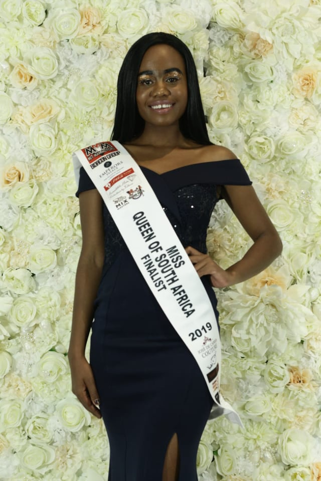 candidatas a miss queen of south africa 2019. (envia candidata a miss international). final: 16 june.   Miss-International-South-Africa-4