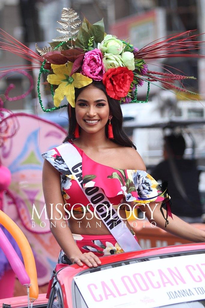 grand parade of beauties de candidatas a binibining pilipinas 2019. - Página 7 33