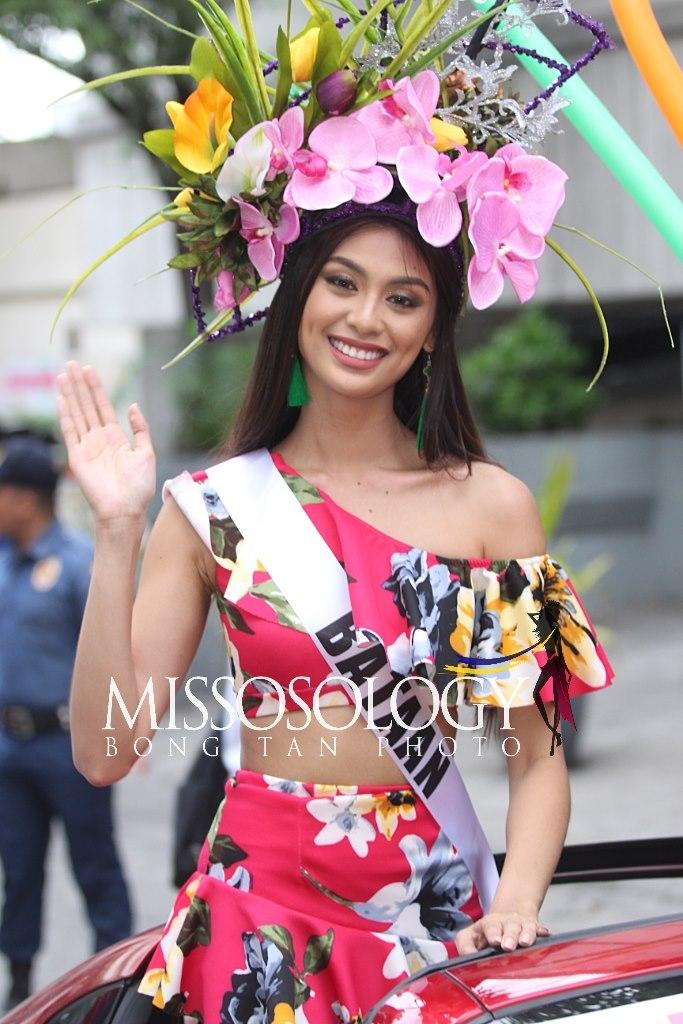 grand parade of beauties de candidatas a binibining pilipinas 2019. - Página 7 35
