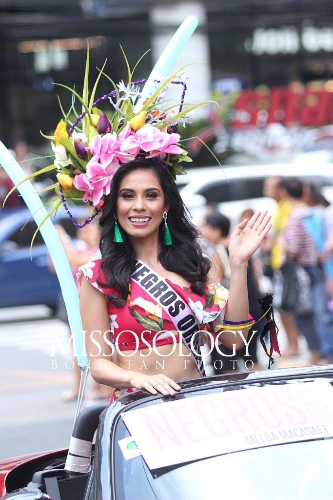 grand parade of beauties de candidatas a binibining pilipinas 2019. - Página 7 38