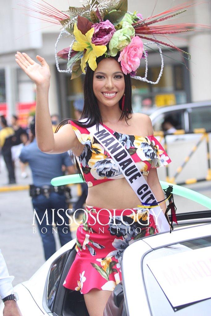 grand parade of beauties de candidatas a binibining pilipinas 2019. - Página 7 39