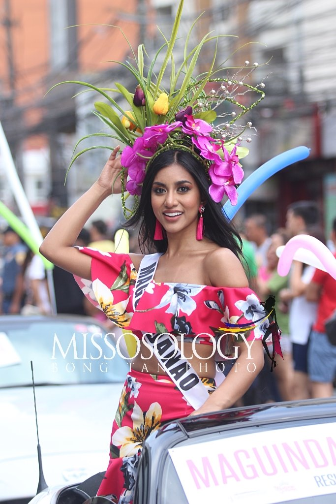 grand parade of beauties de candidatas a binibining pilipinas 2019. - Página 7 40