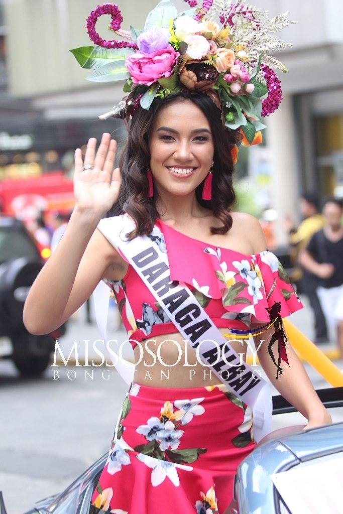 grand parade of beauties de candidatas a binibining pilipinas 2019. - Página 7 44