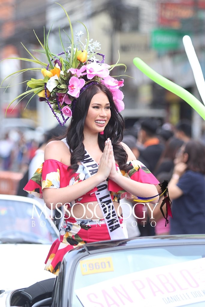 grand parade of beauties de candidatas a binibining pilipinas 2019. - Página 7 45