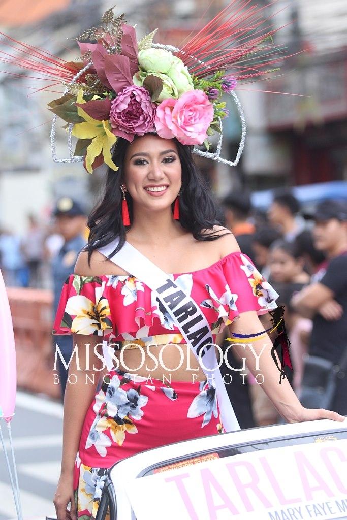 grand parade of beauties de candidatas a binibining pilipinas 2019. - Página 7 50