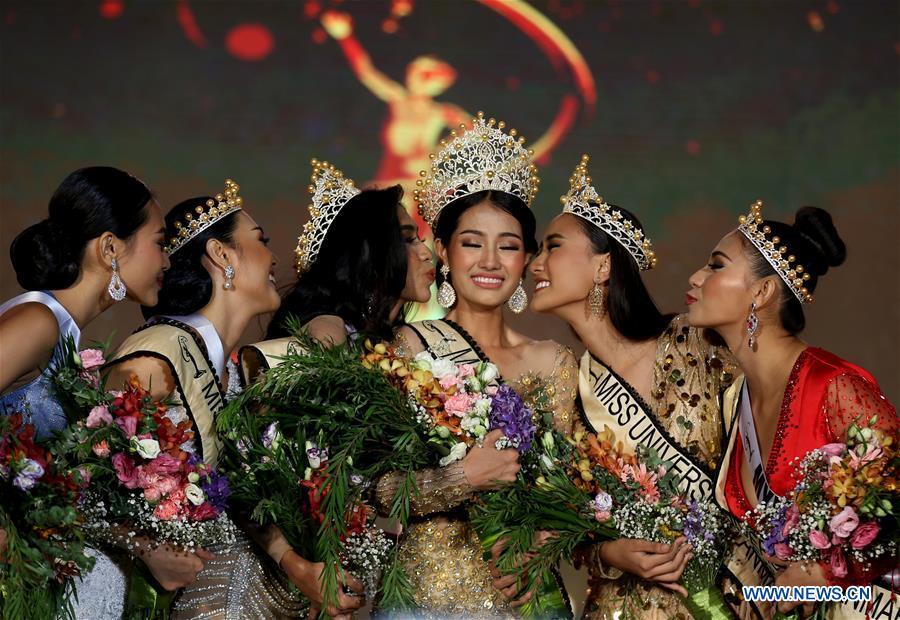 vencedora de miss universe myanmar 2019. - Página 2 138106910_15593457598901n