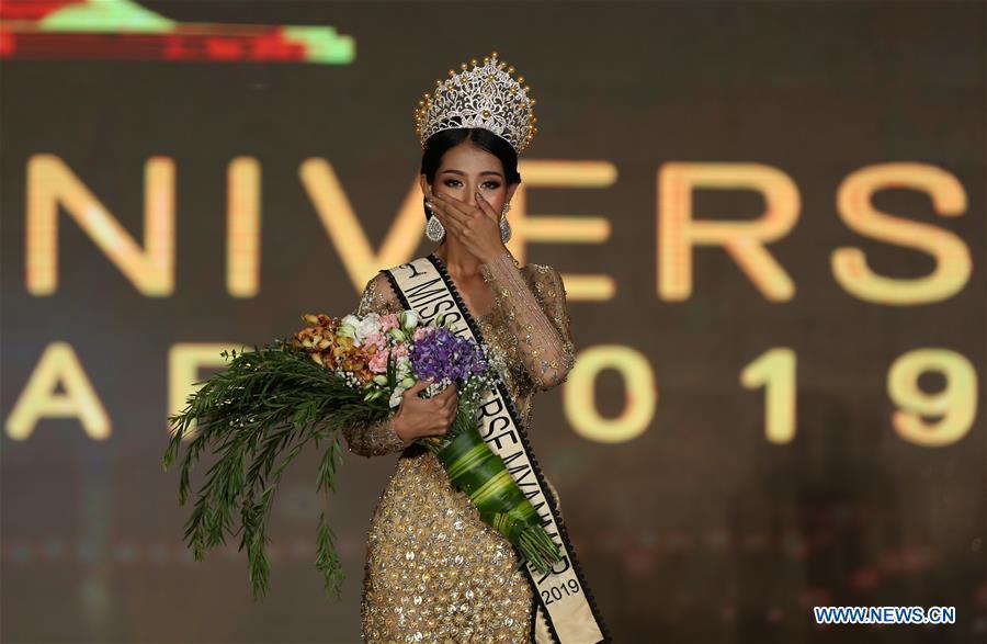 vencedora de miss universe myanmar 2019. - Página 2 138106910_15593457599001n