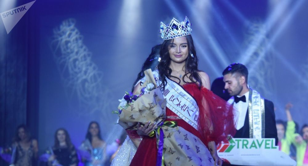 ★★★★★ ROAD TO MISS WORLD 2019 ★★★★★ - Page 2 245957849