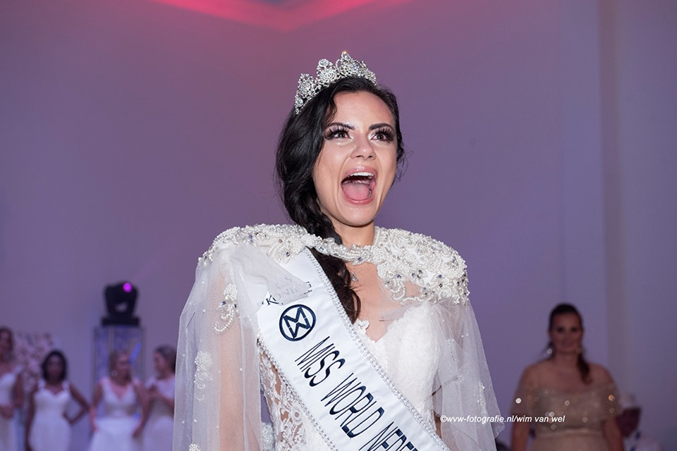★★★★★ ROAD TO MISS WORLD 2019 ★★★★★ - Page 2 66528616_3095981530413732_4961614450189664256_n