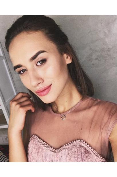 50 semifinalistas de miss world ukraine 2018. (breve 25 finalistas reveladas, dia 1 de agosto). - Página 4 B9a75fa269b669101875f90c034ddf36