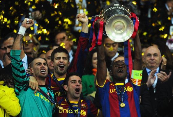 Back to the Season 2010/11 114916088