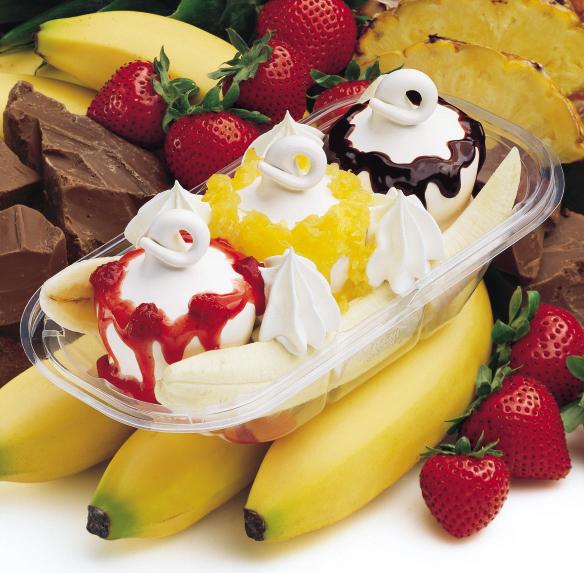 Ako ste gladni ili zedni svratite Banana_split