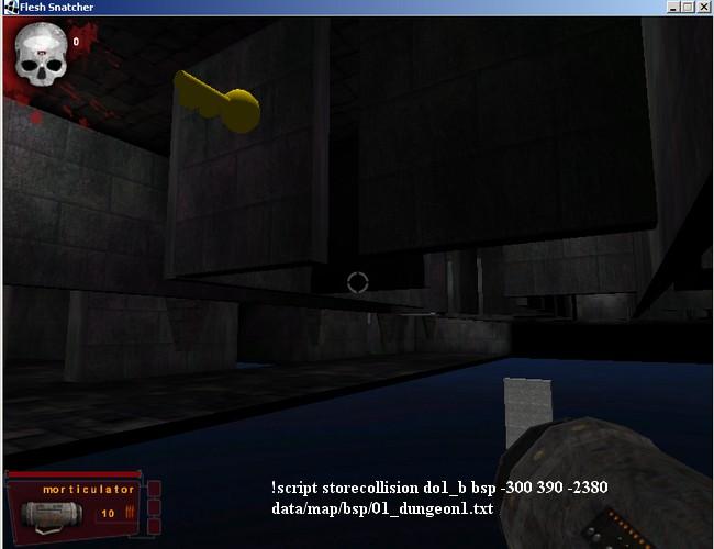 Flesh Snatcher : FPS Java - Page 2 Flesh030612nocollision