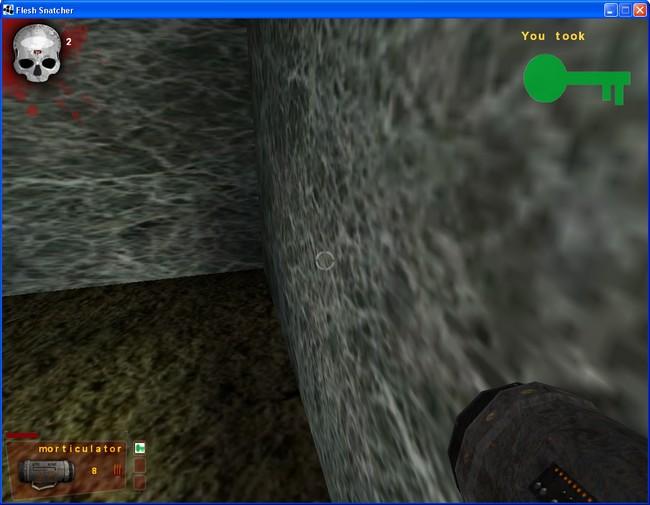 Flesh Snatcher : FPS Java Flesh05012012