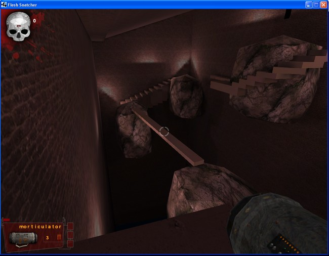 Flesh Snatcher : FPS Java Flesh2601