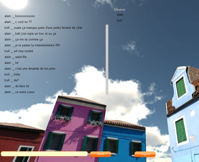 Mixed 3d soon on Unity / bientot Mixed 3d sur Unity - Page 2 AshBurano