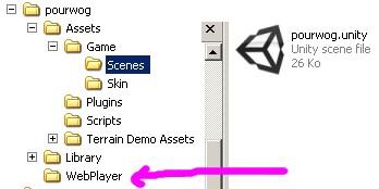 installer un serveur blaxxun - Page 3 Pourwog