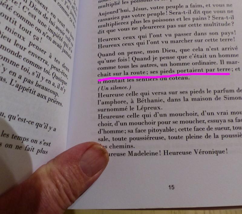 Dumont the Boss(L'humanité, P'tit Quinquin, Ma Loute...) - Page 2 Jeannettepieds