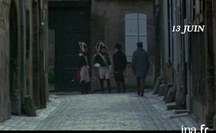"""""""Moi, Pierre Rivière, ayant égorgé ma mère , ma soeur et mon frère ..."""" Jvire13juinina"""