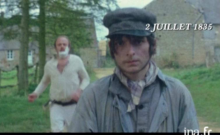 """""""Moi, Pierre Rivière, ayant égorgé ma mère , ma soeur et mon frère ..."""" Ylangannerie2juilletina"""